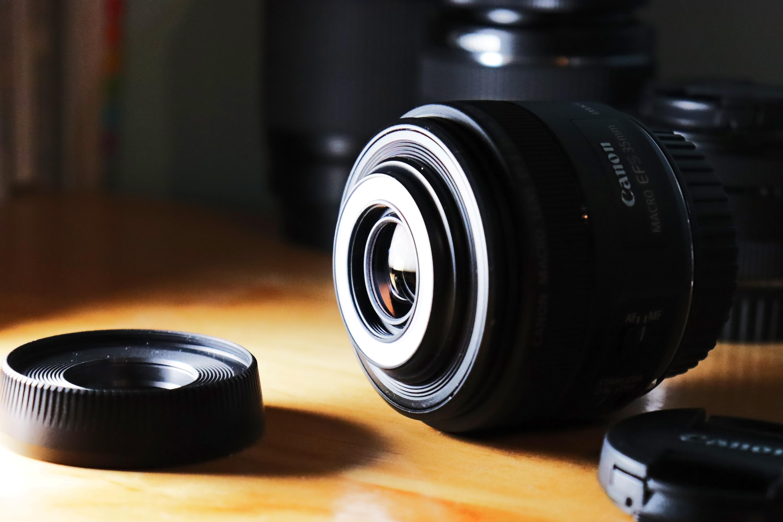 The $350 Canon Macro Lens